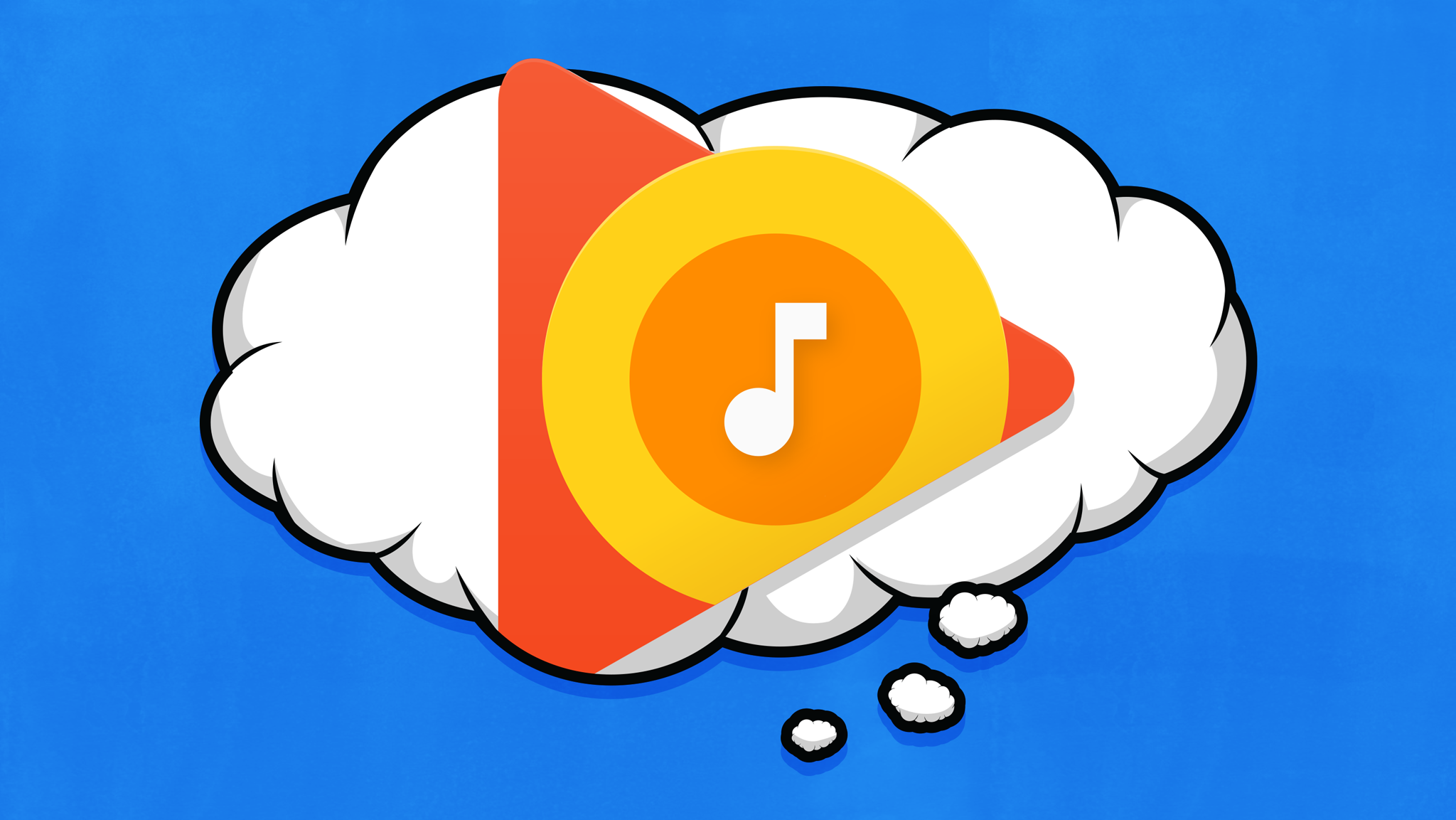 Google Play Music Now Available for Apple CarPlay