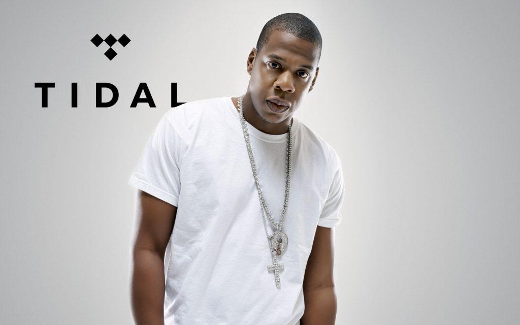 Tidal Jay-Z