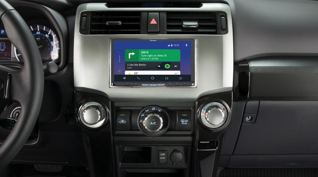 Upgrade and Unplug with Wireless Android Auto and Apple CarPlay